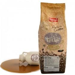 BARBERA CAFFE EUROPA metāla kārbā