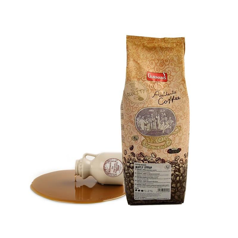 BARBERA CAFFE в металлической банке
