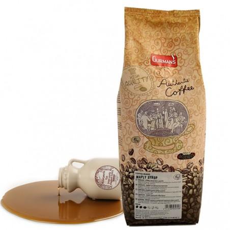 BARBERA CAFFE metāla kārbā