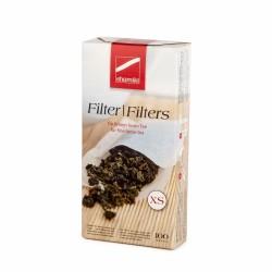 Tea filter XS