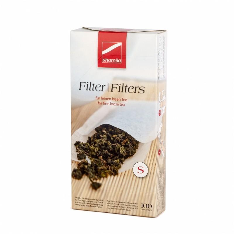 Фильтр для чая S