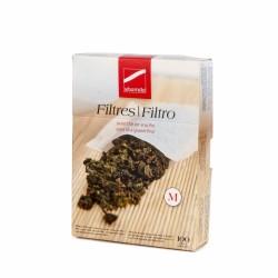 Tea filter M