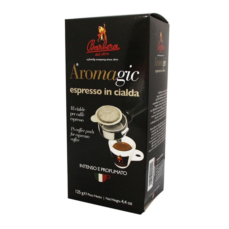 BARBERA Aromagic Espresso in cialda