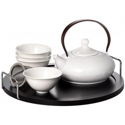 Tea set ELEA
