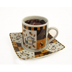Svece CUP OF COFFE