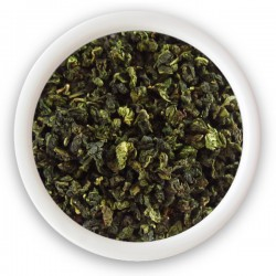 GURMAN'S CHINA OOLONG