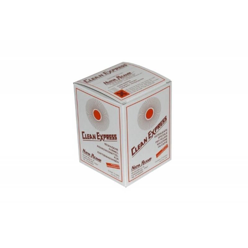 Чистящее средство для кофейного блока, 15шт.x20г
