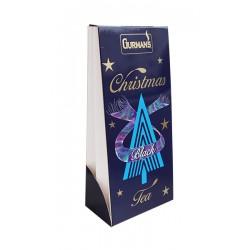Рождественский черный чай 80г