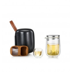 Tea set SAMADOYO L-005S 260ml