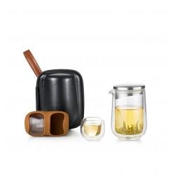 Tējas trauku komplekts SAMADOYO L-005S 260ml