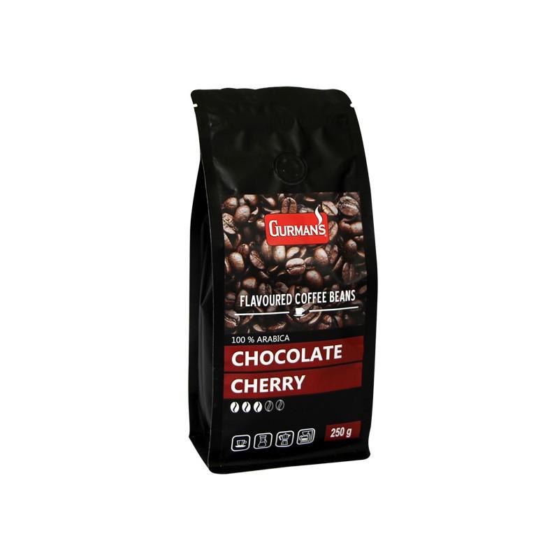 CHOCOLATE CHERRY 250g