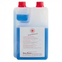 Liquid clean cappucino 1L