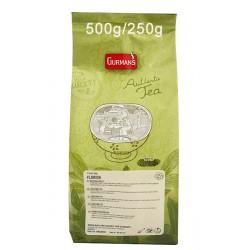 GURMAN's SENCHA зеленый чай