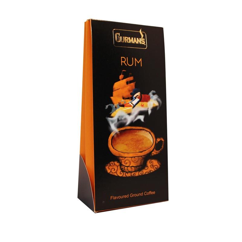 GURMAN'S GREEN ROOIBOS tēja