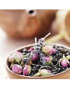 Zaļā aromātizētā tēja