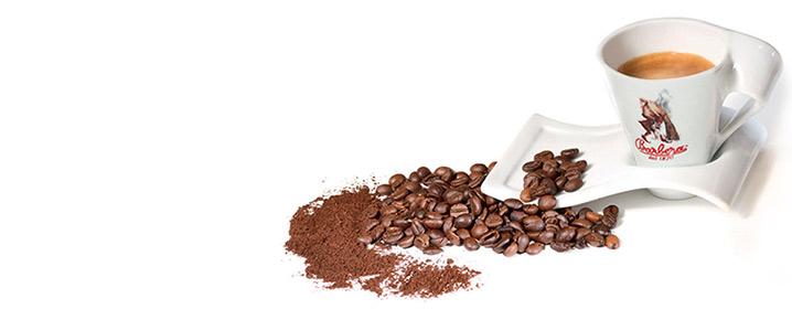Кофе Barbera